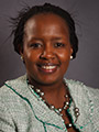 Joy Mwendwa, Ph.D.