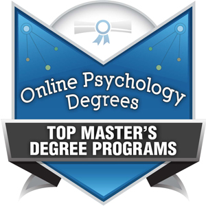 Online Psychology Degrees - Top Master's Degree Programs