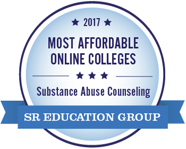 2107 Most Affordable Online Colleges - Substance Abuse Counseling