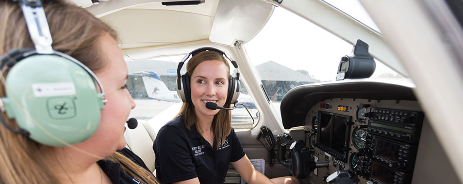 Flight Training Affiliate Program | School of Aeronautics