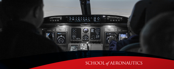 Bachelor of Science in Aeronautics: Commercial/Corporate