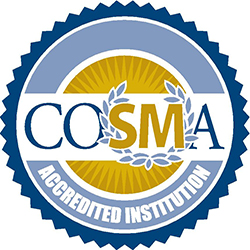 COSMA Accredited Institution