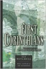 First Corinthians: Christianity in a Hostile World, by Daniel Mitchell