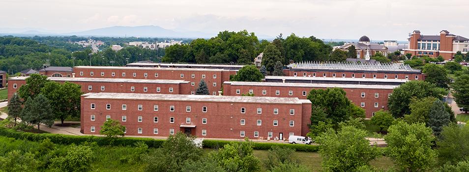 Housing The Hill Residence Life Liberty University