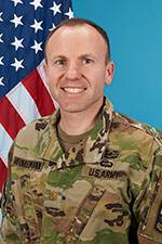 Major Jason A. Winkelmann