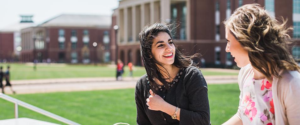 Scholarships | Student Financial Services | Liberty University