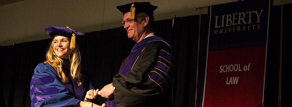 Liberty University 2020 Graduation.Commencement Degree Presentation Ceremonies Registrar