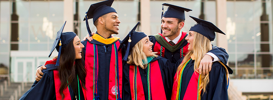 Liberty High School Graduation 2020.Commencement Graduates Registrar Liberty University