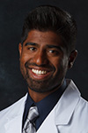 Shawn Cherian, Student-Doctor