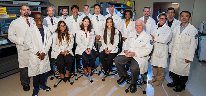 Liberty University College of Osteopathic Medicine