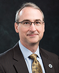 Timothy O. Leonard, MD, PhD, Senior Associate Dean for Academic Affairs