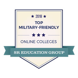 2018 Top Military Friendly