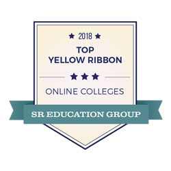 2018 Top Yellow Ribbon Online Colleges