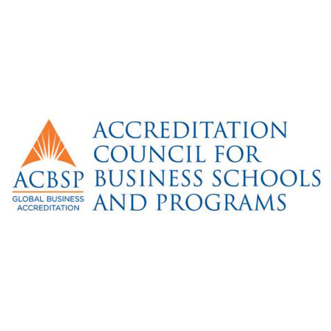 ACBSP - Accreditations Council for Business Schools and Programs