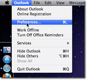 Offline Address Book Mac Office 2011