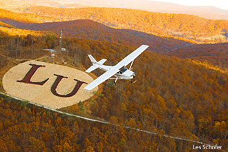 Liberty chosen to host Global Cessna Pilot Center Conference