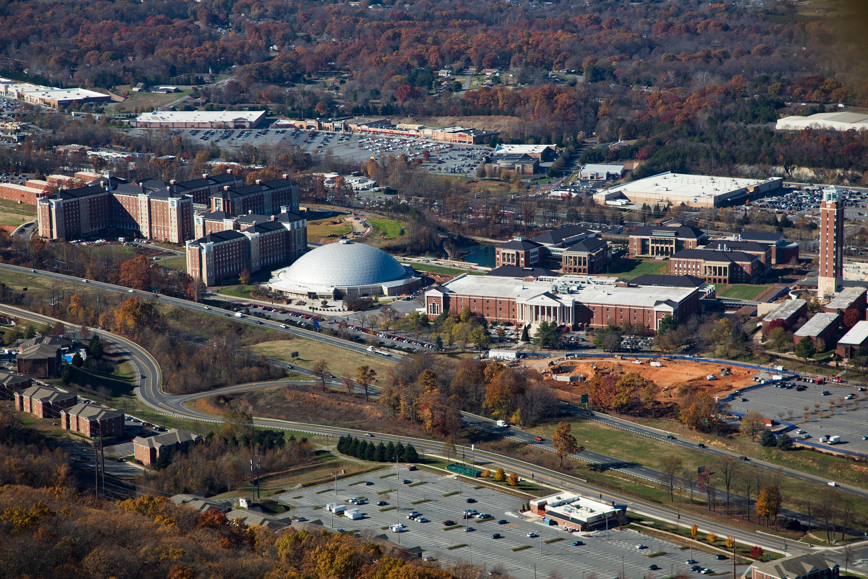 Press Photos News Events Liberty University