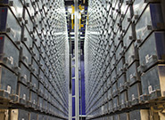 Automated Storage Retrieval System