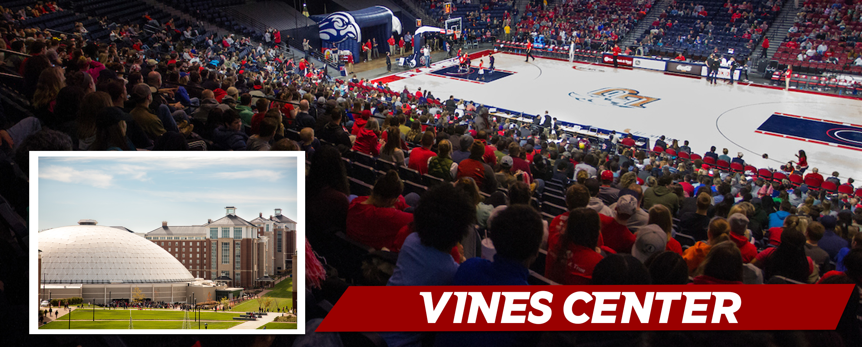 Athletics Facilities | Liberty Flames
