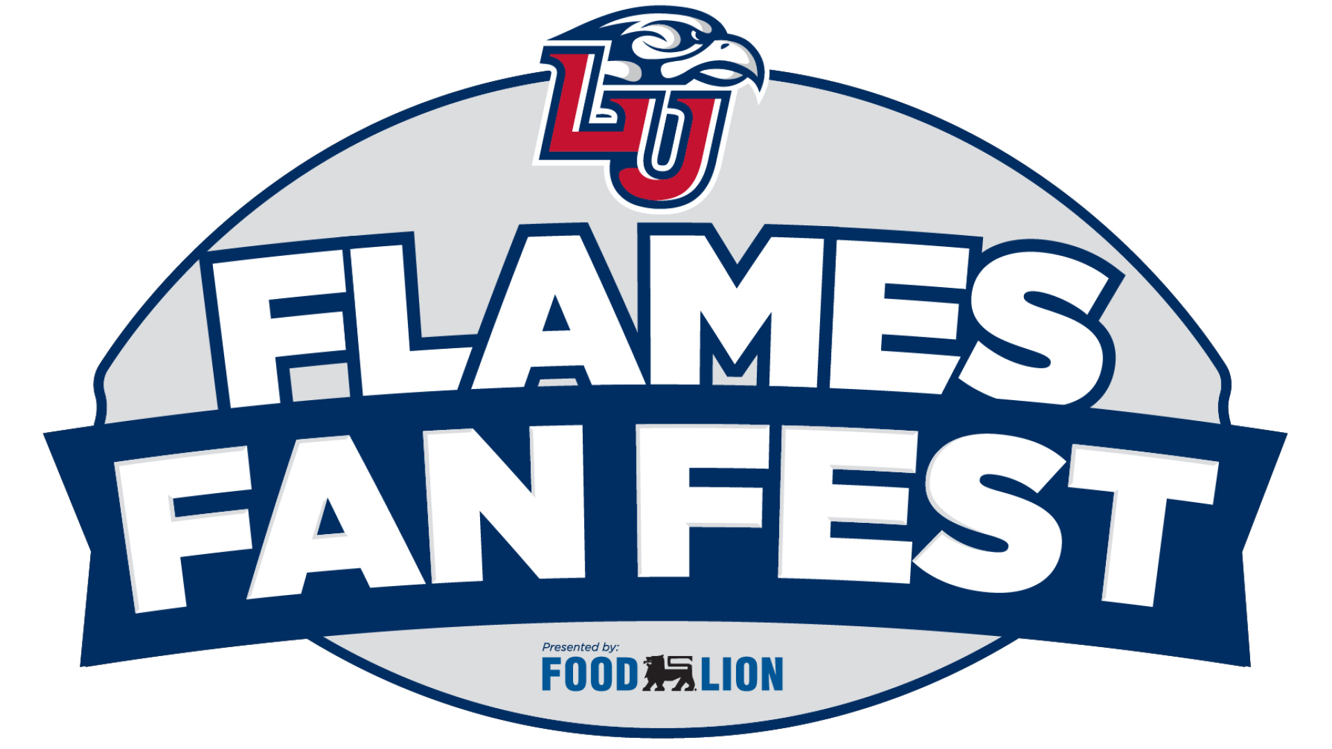 Football Game Day Promotional Schedule | Liberty Flames