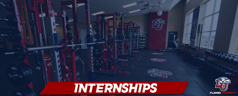 Strength conditioning internships liberty flames strength conditioning internships xflitez Gallery