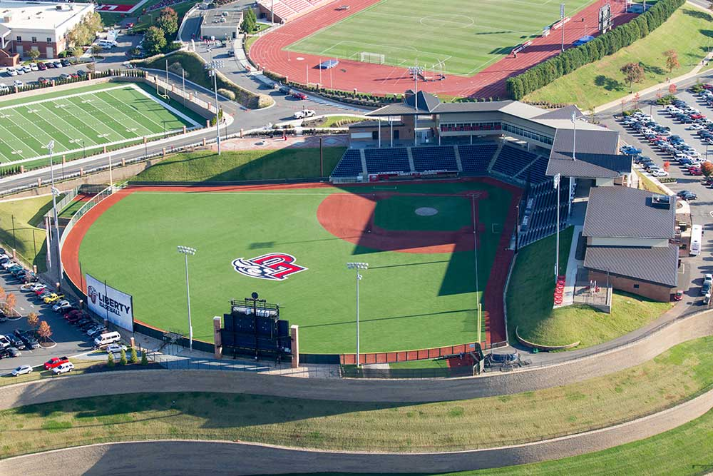Liberty Baseball Staduim