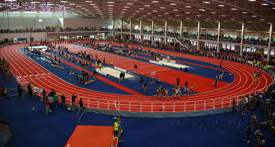2020 Liberty Christmas Invitational 2020 21 Home Track & Field Meets | Liberty Flames