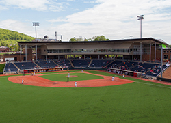 Liberty University Baseball Stadium