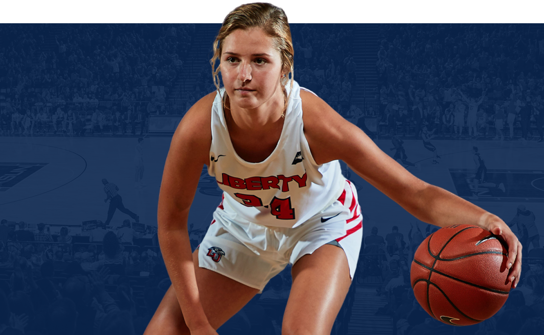 Women's Basketball Main Image