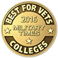 Best for Vets Colleges 2016 Military Time
