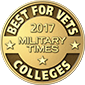 Best for Vets Colleges 2017 Military Times
