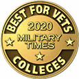 2020 Military Times Best for Vets Colleges