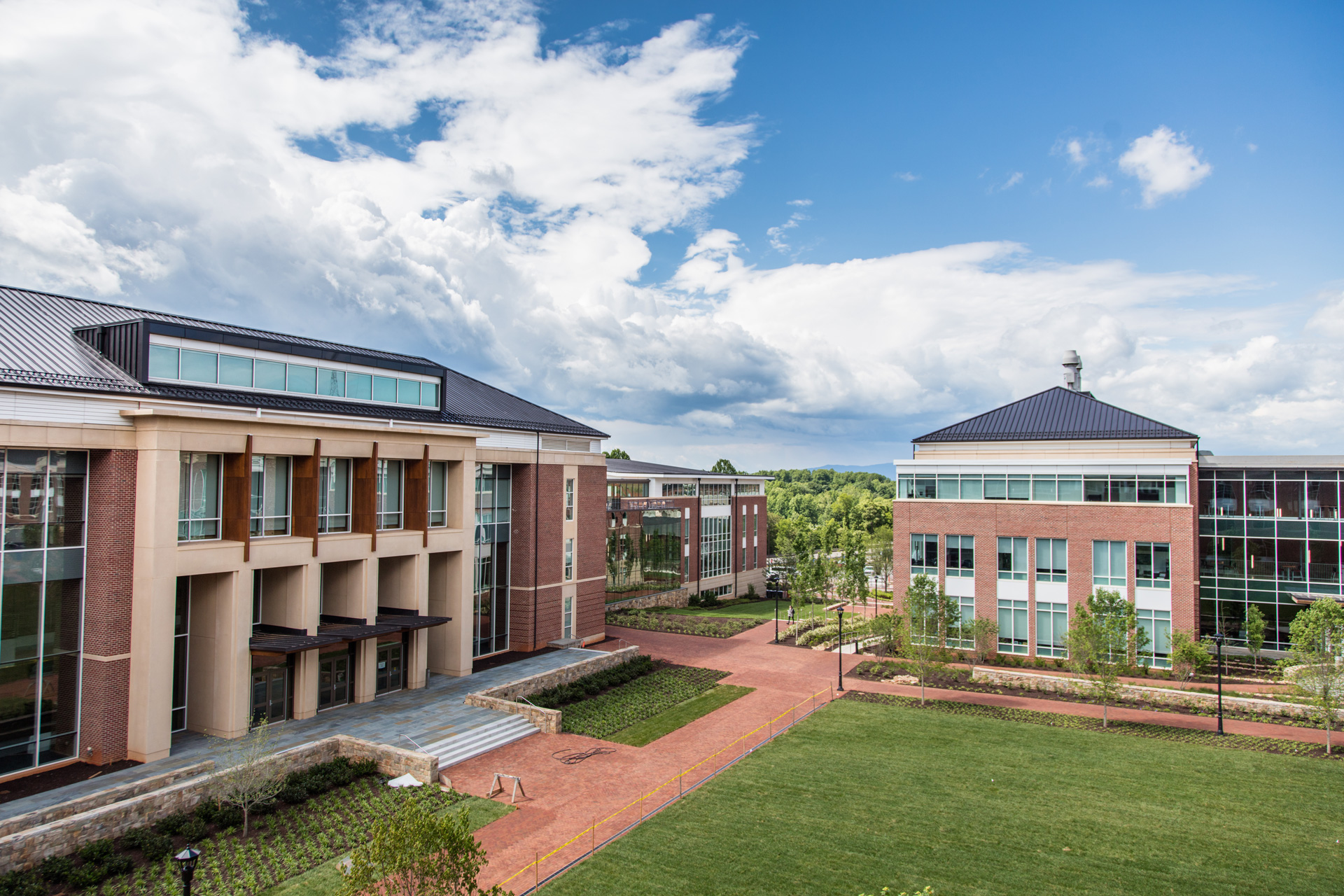 center for music and worship arts liberty university