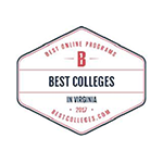 BestColleges.com - Virginia - Best Online Programs 2017
