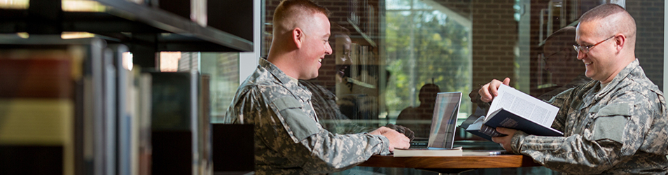 Tuition Assistance (TA)   Military Affairs   Liberty University
