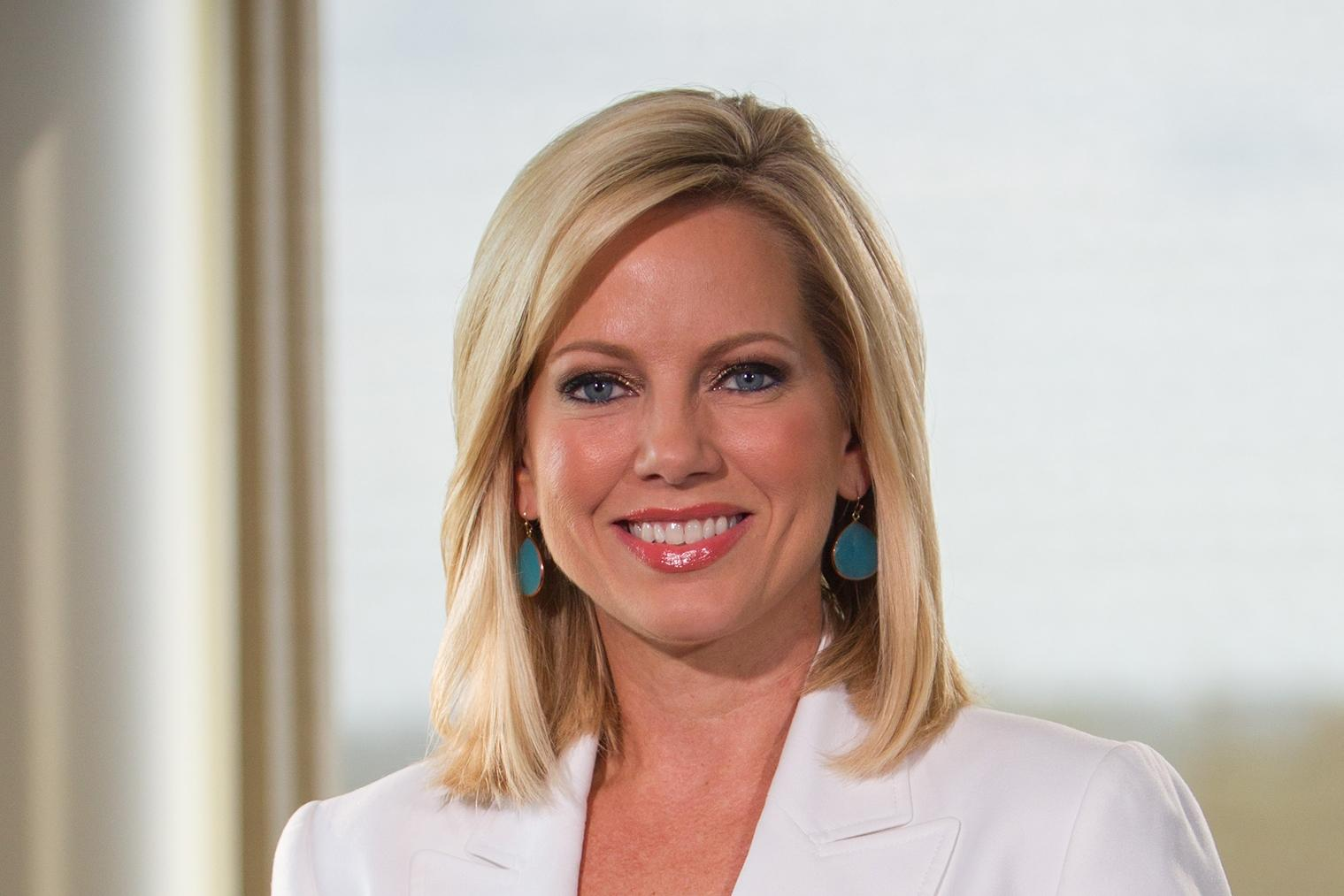 Fox News Anchor and Author Shannon Bream on Her Faith, Life, and Purpose