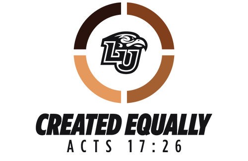 Liberty Athletics launches #CreatedEqually Initiative