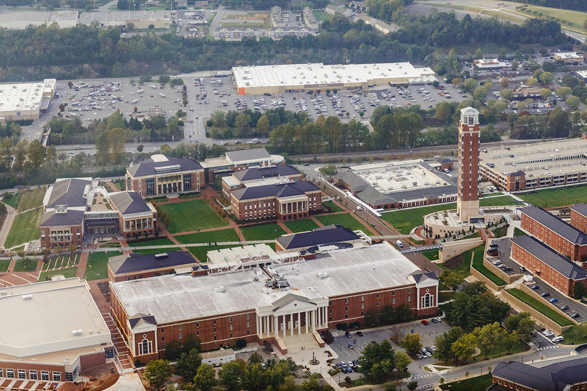 Report shows Liberty University makes significant, positive impact on local and state economies