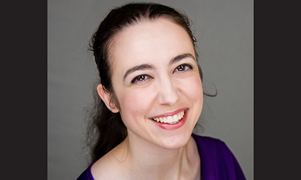 Theatre Arts graduate receives Kennedy Center recognition for original play about the secret code girls of World War II