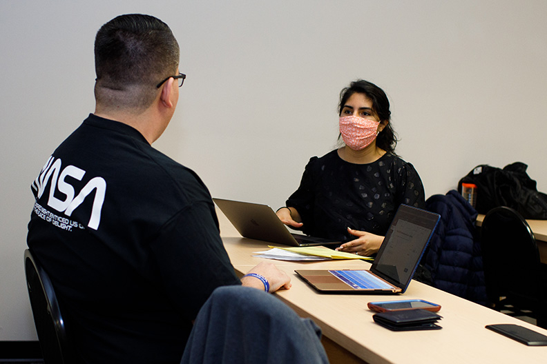 Liberty Law students continue tradition of serving the public through tax assistance program