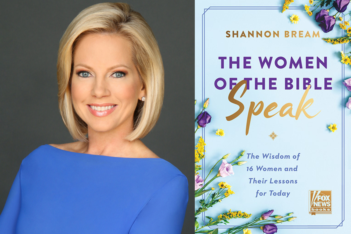 Liberty alumna, FOX News anchor hits No. 1 on New York Times' bestseller list