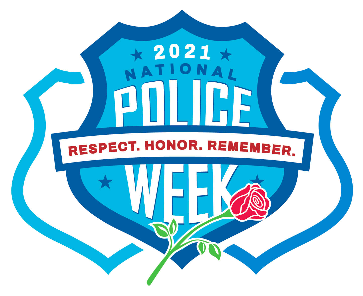 Liberty University honors law enforcement for National Police Week, continues to train next generation of heroes
