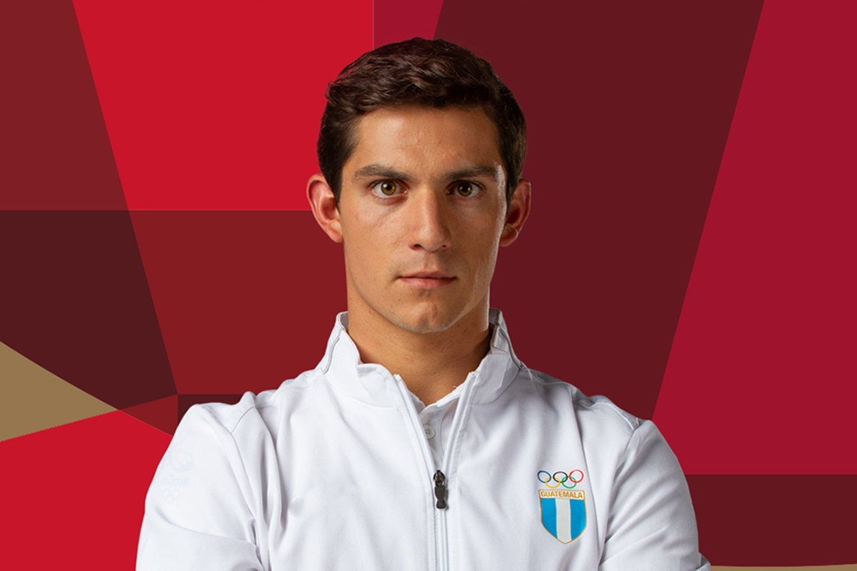 Liberty University alumnus and pentathlete gears up to represent his home country of Guatemala at the Olympics
