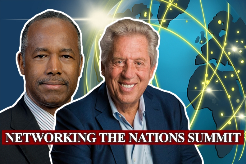 Ben Carson, John Maxwell among speakers at Liberty's CEO networking summit