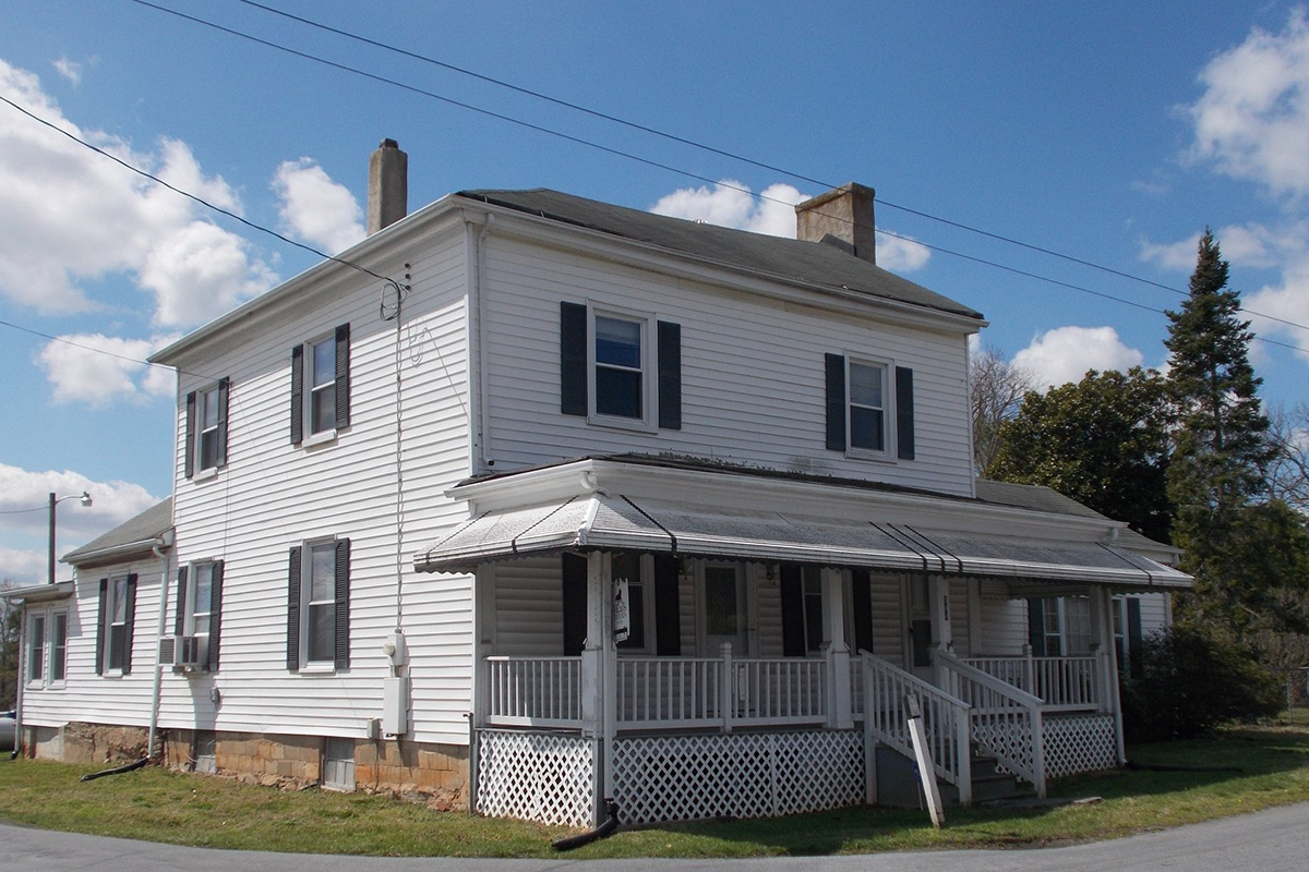 Colonial-era property designated a state historical landmark
