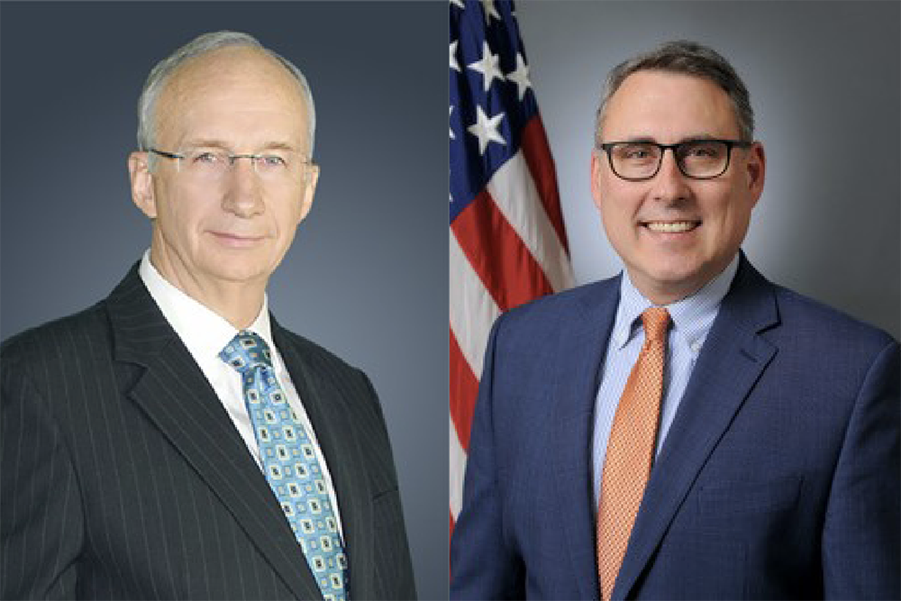 New government professors bring strong backgrounds in national security at Pentagon, White House