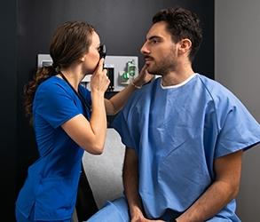 Undergraduate Nursing Programs