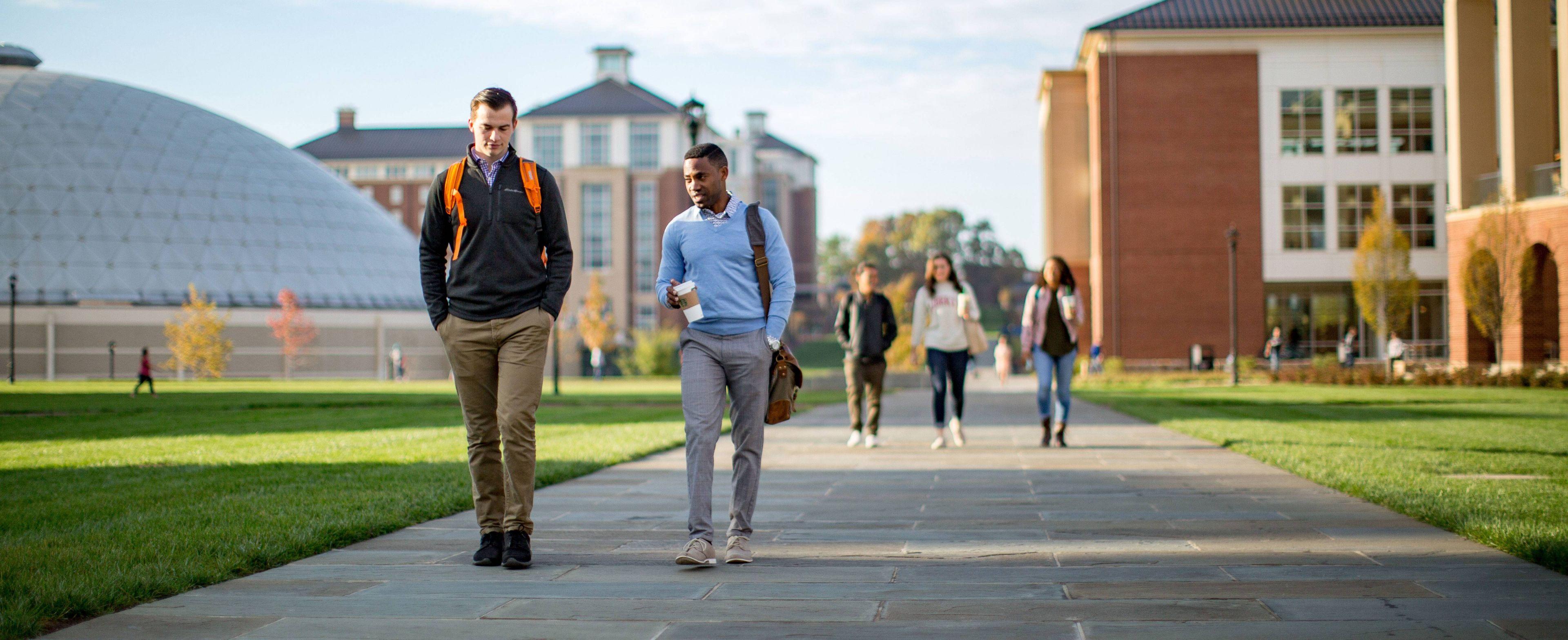 Prospective Online Students Faqs Liberty University Online