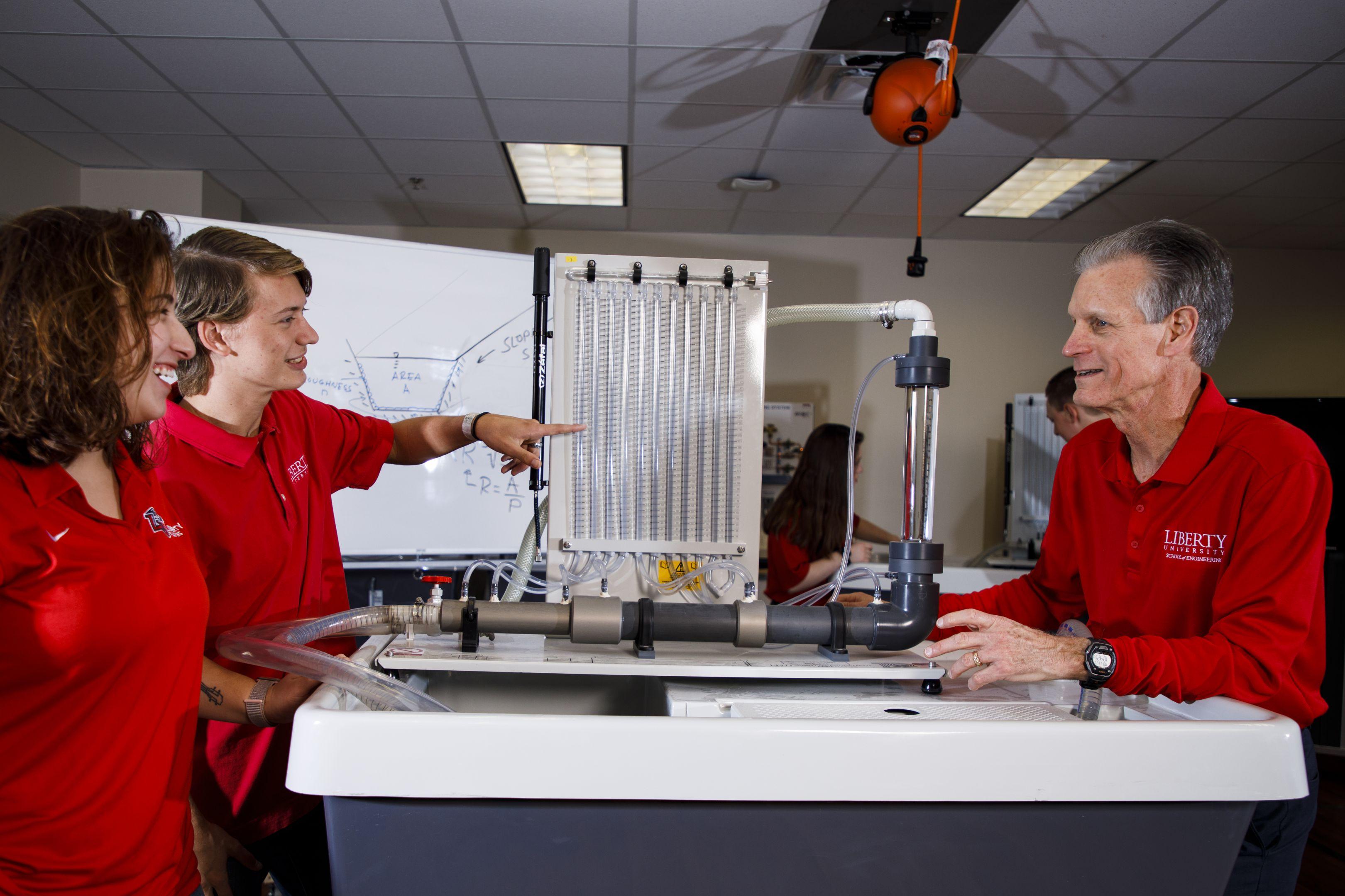 Bachelor Of Science In Civil Engineering Online Degree