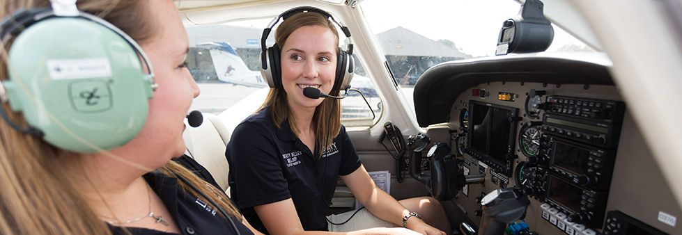 Bachelor Of Science in Aviation Online